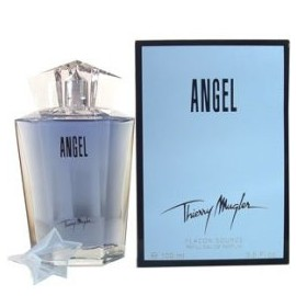 THIERRY MUGLER ANGEL WOMEN E.P. RESSOURCABLE 100ml.