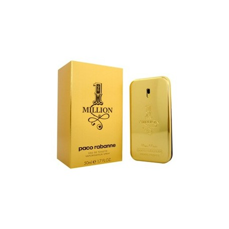 PACO RABANNE MILLION MEN E.T. 50ml.