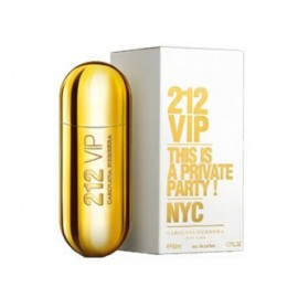 CAROLINA HERRERA 212 VIP WOMEN E.P. 50ml.
