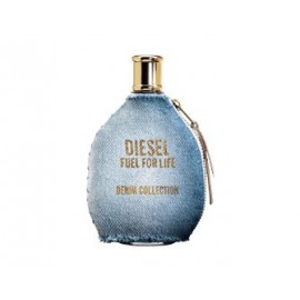 DIESEL DENIM WOMEN E.T. 75ml.