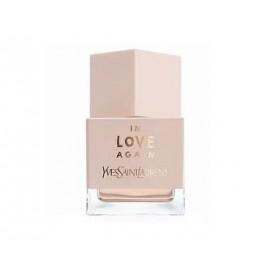 YVES ST. LAURENT IN LOVE AGAIN WOMEN E.T. 80ml.