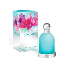 J. DEL POZO HALLOWEEN BLUE DROP WOMEN E.T. 100ml.