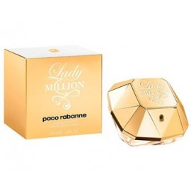 PACO RABANNE LADY MILLION WOMEN E.T. 50ml.