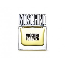MOSCHINO FOREVER MEN E.T. 50ml.