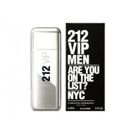 CAROLINA HERRERA 212 VIP MEN E.T. 100ml.