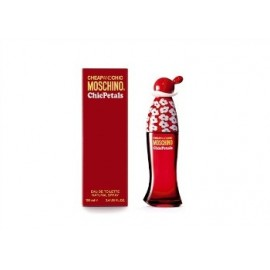 MOSCHINO CHEAP & CHIC CHIC PETALS WOMEN E.T. 100ml.