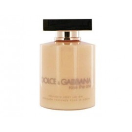 DOLCE & GAB. THE ONE ROSE WOMEN BODY LOTION 200ml.