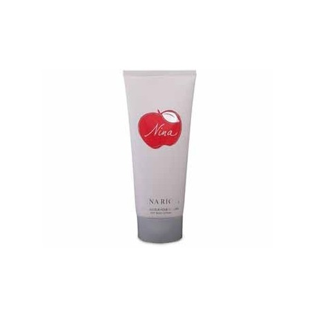 "NINA RICCI ""NINA"" WOMEN BODY LOTION 200ml."