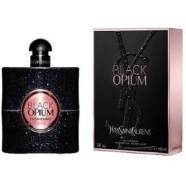 YVES SAINT LAURENT OPIUM BLACK WOMEN E.P. 90ml.