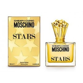 MOSCHINO CHEAP&CHIC STARS E.P. 100ml.