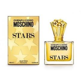 MOSCHINO CHEAP&CHIC STARS E.P. 100ml.