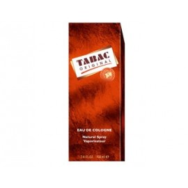TABAC ORIGINAL MEN EAU DE COLOGNE 100ml. NATURAL SPRAY