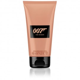 JAMES BOND 007 FOR WOMEN BODY LOTION 150ml.