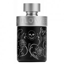 J. DEL POZO HALLOWEEN TATOO MEN E.T. V/75ml