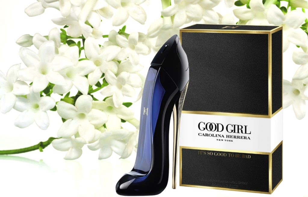 Carolina Herrera Ch Goodgirl Women Ep V80ml Perfumes Mafer
