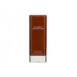 DAVIDOFF ADVENTURE MEN SHOWER GEL 200ml.