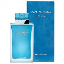 DOLCE & GAB. LIGHT BLUE EAU INTENSE WOMEN E.P. V/100ml.