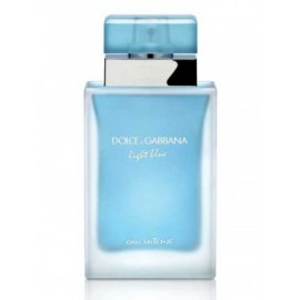DOLCE & GAB. LIGHT BLUE EAU INTENSE WOMEN E.P. V/25ml.