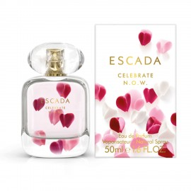 ESCADA CELEBRATE NOW WOMEN E.P. V/50ml
