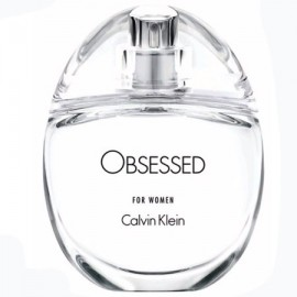 CK OBSESSED WOMEN E.P. V/30ml