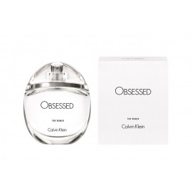 CK OBSESSED WOMEN E.P. V/100ml.