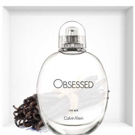 CK OBSESSED MEN E.T. V/75ml.