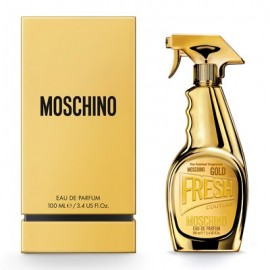 MOSCHINO GOLD FRESH COUTURE WOMEN E.T. V/100ml.