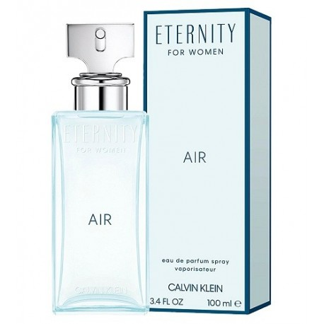 CK ETERNITY AIR WOMEN E.P. V/100ml.