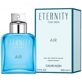 CK ETERNITY AIR MEN E.T. V/100ml.