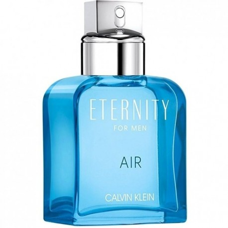 CK ETERNITY AIR MEN E.T. V/50ml.