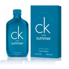 CK ONE SUMMER 2018 E.T. V/100ml.