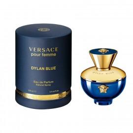 VERSACE POUR FEMME DYLAN BLUE WOMAN E.P. V/50ml.