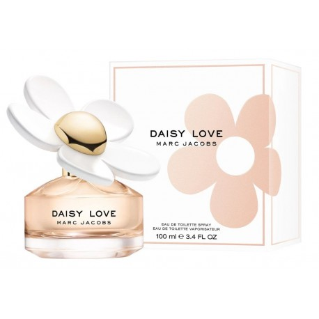 MARC JACOBS DAISY LOVE WOMEN E.T. V/50ml.