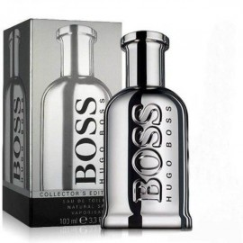 BOSS BOTTLED UNITED MEN E.T. V/50ml.