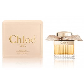 CHLOE ABSOLU DE PARFUM WOMEN E.P. 50ml.