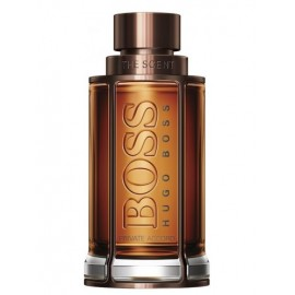 BOSS THE SCENT PRIVATE ACCORD MEN E.T. V/ 50ml.