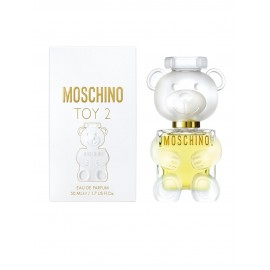 MOSCHINO TOY 2 WOMEN E.P. V/50ml.