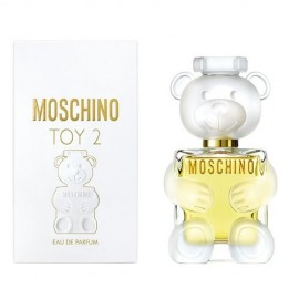 MOSCHINO TOY 2 WOMEN E.P. V/100ml.