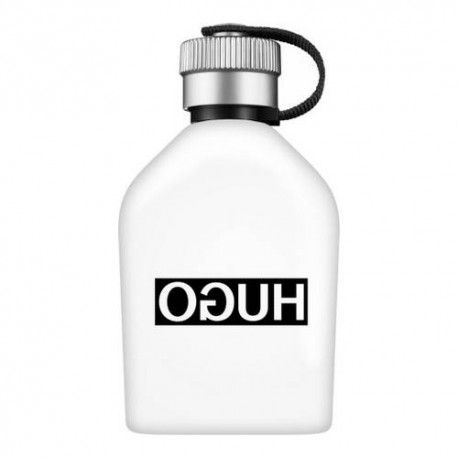 BOSS HUGO REVERSED OGUH MEN E.T. V/75ml.