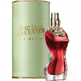 JEAN PAUL GAULTIER LA BELLE WOMEN E.P. V/50ml.