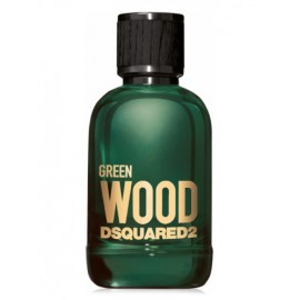 DSQUARED2 GREEN WOOD POUR HOMME E.T.V/50ml.