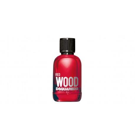 DSQUARED2 RED WOOD POUR FEMME E.T.V/30ml.
