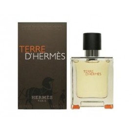 TERRE D'HERMES MEN E.T. 50ml.