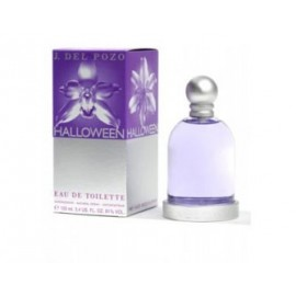J. DEL POZO HALLOWEEN WOMEN E.T. 100ml.