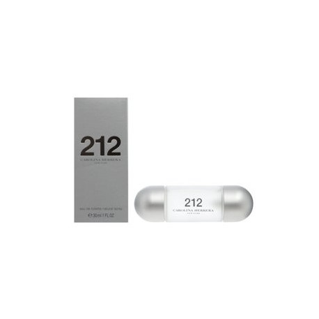 CAROLINA HERRERA 212 WOMEN E.T. 30ml.