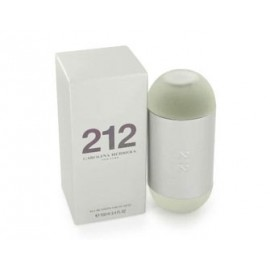 CAROLINA HERRERA 212 WOMEN E.T. 100ml.