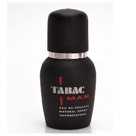 TABAC MEN E.T. 30ml. NATURAL SPRAY