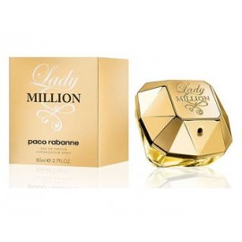PACO RABANNE MILLION LADY WOMEN E.P. 30ml.