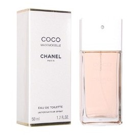 CHANEL COCO MADEMOISELLE WOMEN E.T. 50ml.