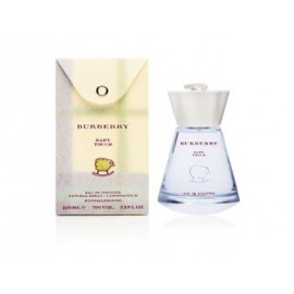 BURBERRY TOUCH BABY E.T. 100ml.